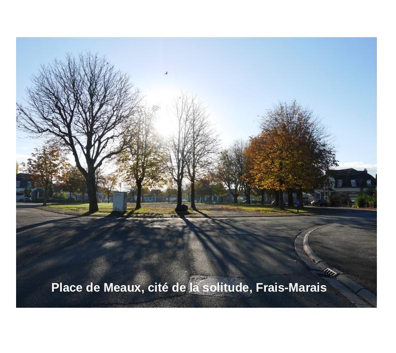 Douai - Frais Marais
